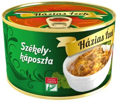original ungarische fischsuppe